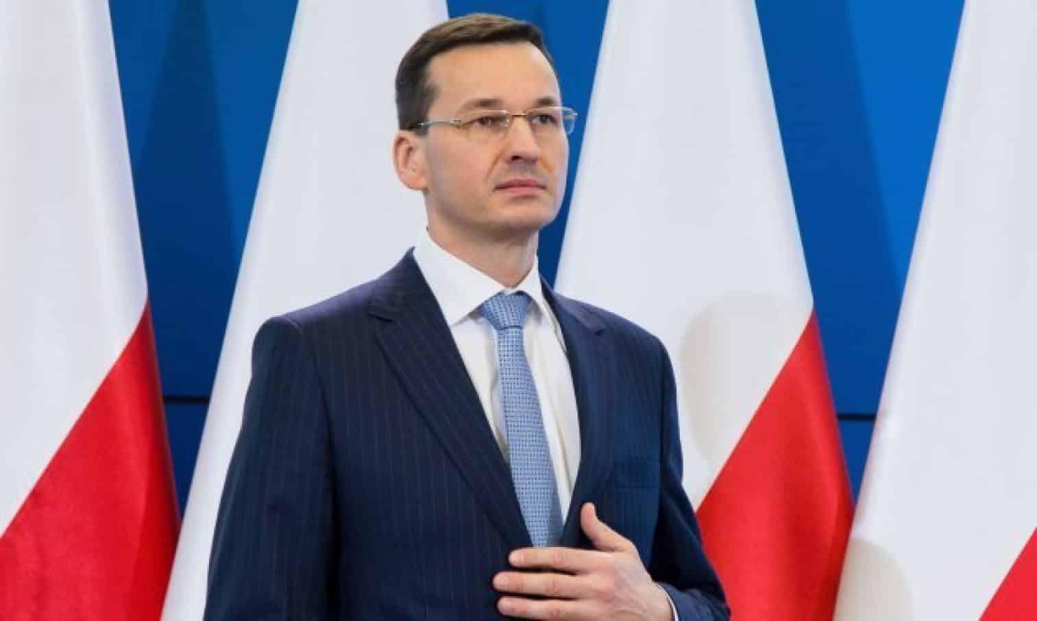Premierul Poloniei respinge criticile venite din partea SUA