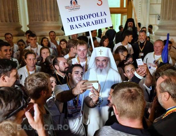 Mitropolia Basarabiei, despre drumul parcurs de Misiunea Socială Diaconia în cei 20 de ani ~ InfoPrut