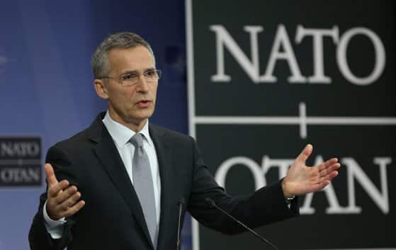 Reuniune de urgență a NATO în urma atacului blitzkrieg realizat de talibani în Afganistan
