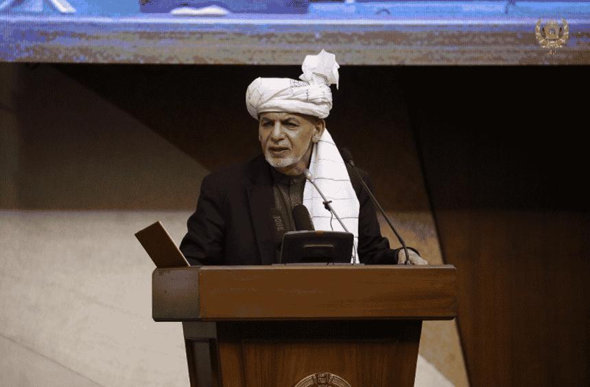 Abdullah Abdullah: Fostul preşedinte a fugit din Afganistan, lăsând ţara în această situaţie dificilă