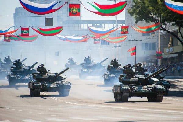 Opinie: R. Moldova trebuie să ceară UE ca trupele rusești din regiunea transnistreană să fie înlocuite cu un contingent civil de observatori