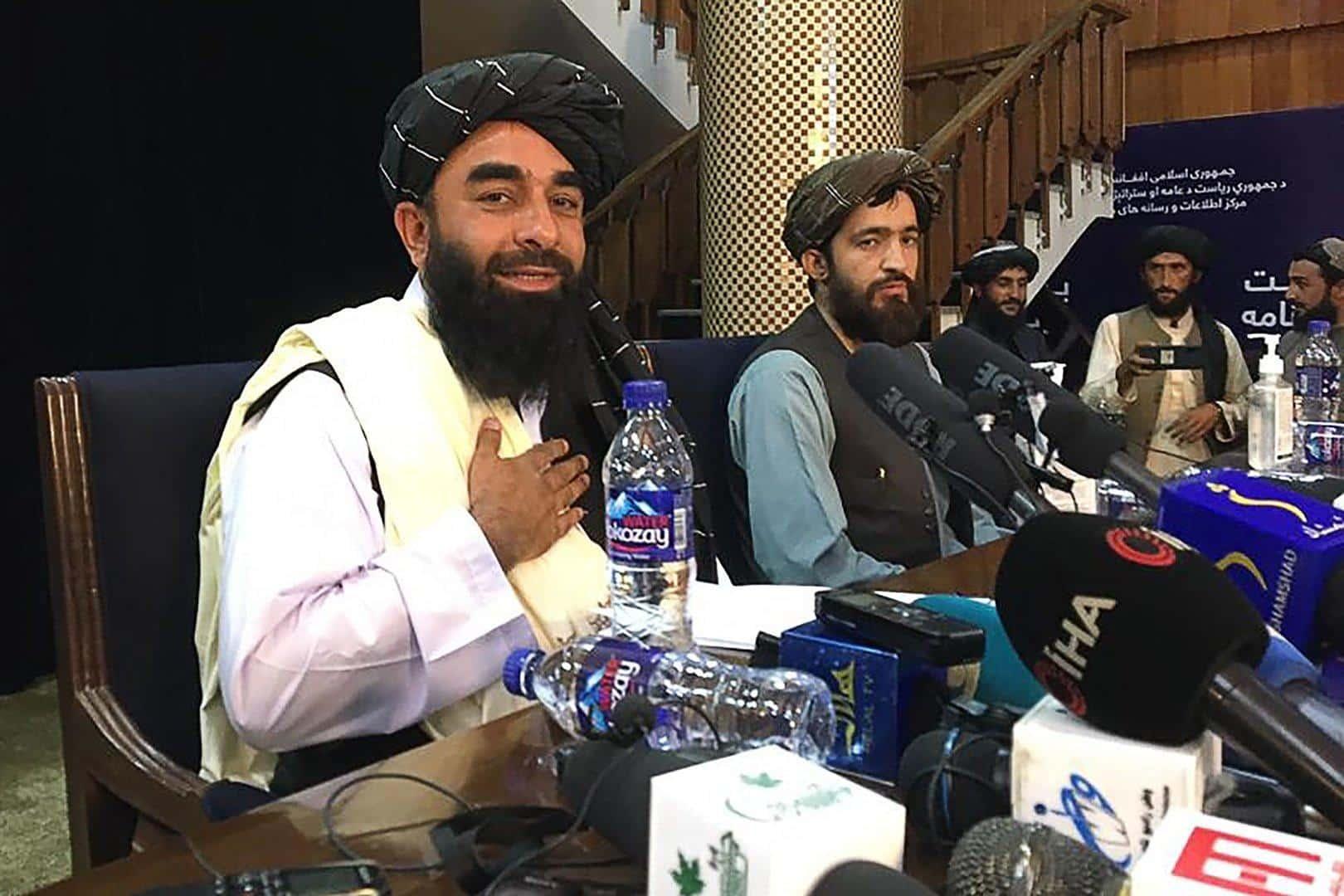 Talibanii: Am iertat pe toată lumea, pe toţi cei care au luptat împotriva noastră. Nu mai vrem conflicte