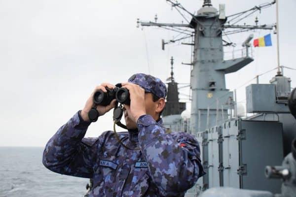 România, singura țară NATO cu o forță fluvială puternică ~ InfoPrut