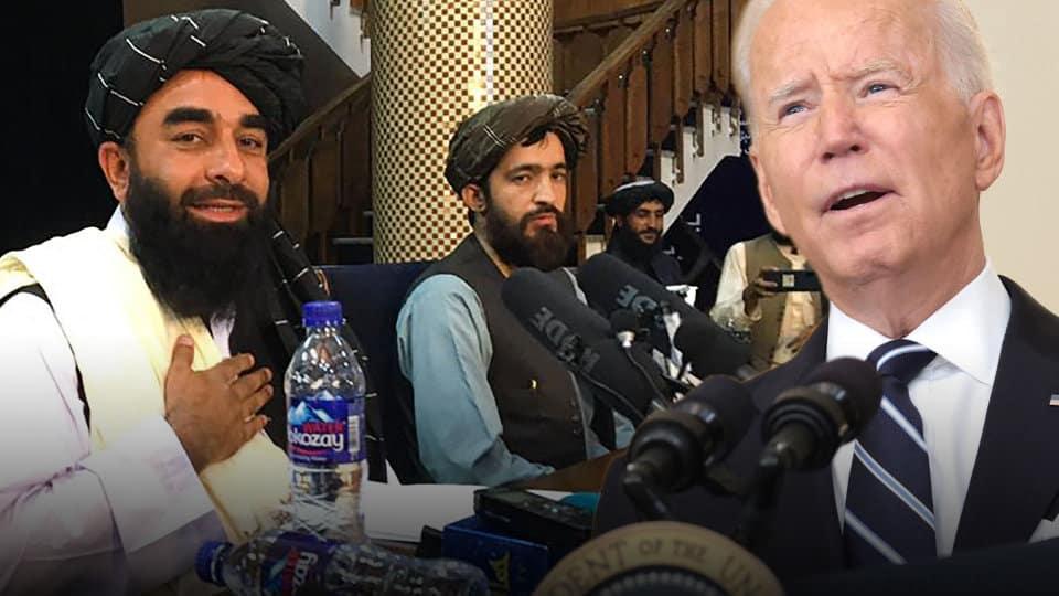 Talibanii nu au acces la banii țării pentru că rezervele de aur și lichidități sunt în SUA