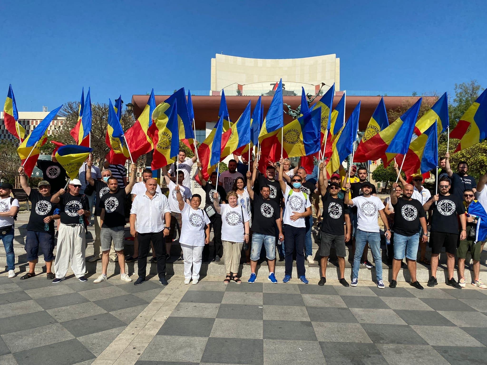 Curentul politic naționalist crește în România pe fondul eșecului partidelor tradiționale – CRITICII.RO