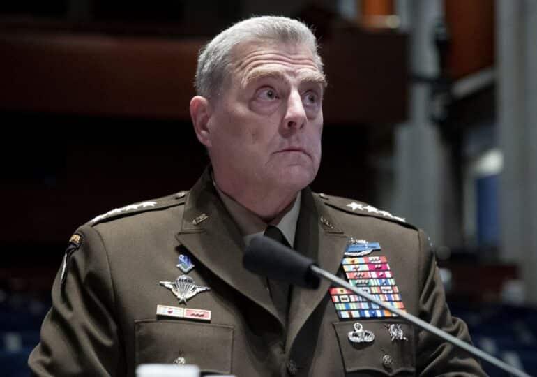 Şefii armatei SUA spun că nu au avut indicii că Afganistanul va cădea în 11 zile, deși serviciile au trimis mai multe rapoarte