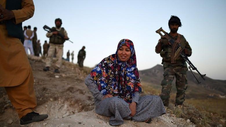 Afganistatul are șanse să se rupă în două precum Coreea – CRITICII.RO