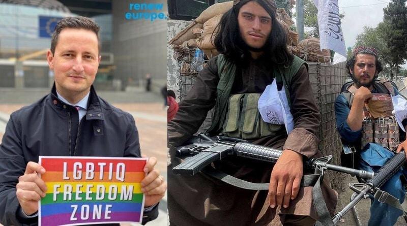 Mișcarea LGBT în Afganistan: Dacă talibanii află despre noi, ne vor da sentința cu moartea!