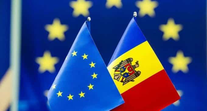 """Delegația UE în R. Moldova, de Ziua Independenței: """"Viitorul este în mâinile cetățenilor Republicii Moldova"""""""