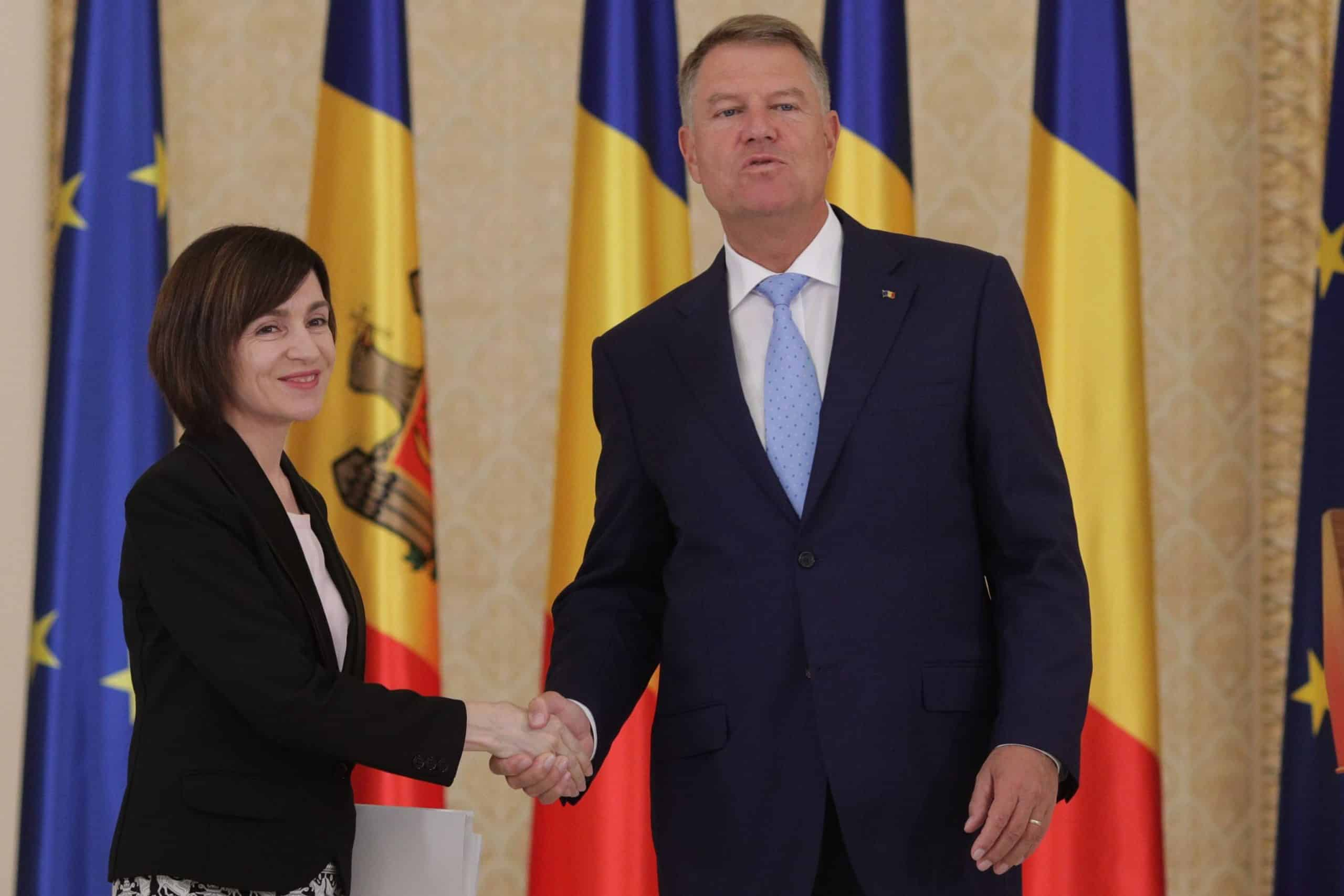 George Damian: Avem clasa politică perfectă pentru destrămarea României