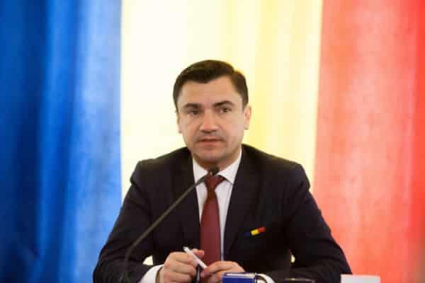 Primarul de Iași, mesaj de Ziua Independenței: Timpul va aduce leacul neputinței de a reuni frații despărțiți de o istorie nedreaptă ~ InfoPrut