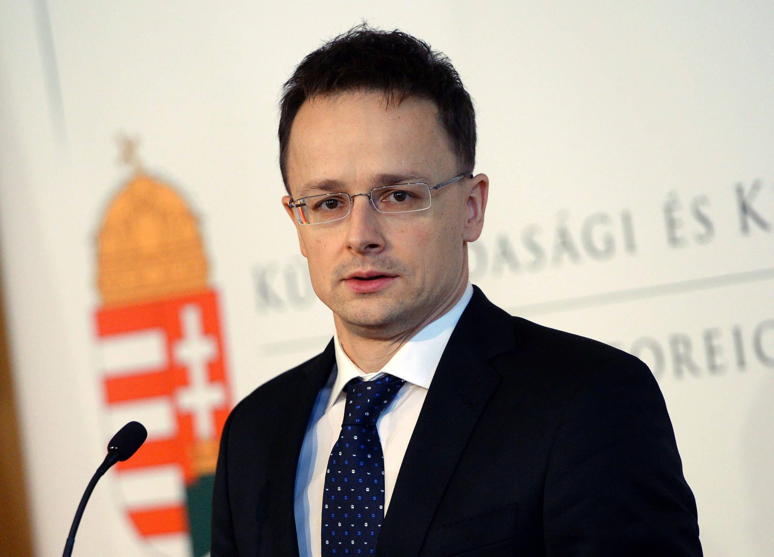 Ministrul ungar de externe: Migranții răspândesc virusul