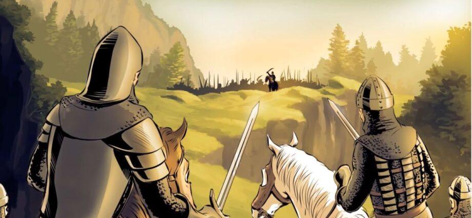 Cavalerii lui Vlad Țepeș