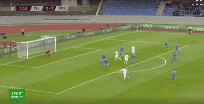 VIDEO – România, victorie cu Islanda – 2SPORT.RO