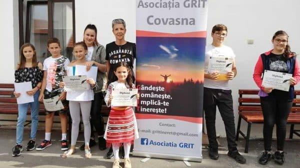 Românii din Covasna au sărbătorit Ziua Limbii Române ~ InfoPrut