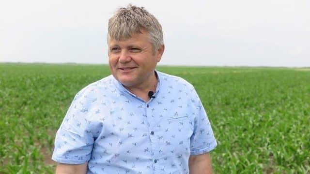 Dorinel Sas, fermierul cu 200 ha care face profit de 500 euro/ha la grâu și 1.800 euro/ha la rapiță