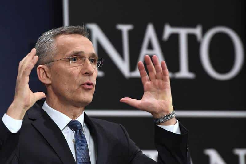 Jens Stoltenberg: Armata UE ar slăbi NATO și ar putea diviza Europa