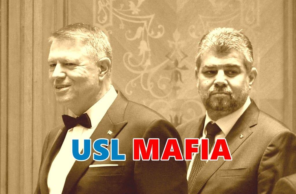 LOVITURĂ DE STAT ORGANIZATĂ DE PSD ȘI PNL – CRITICII.RO