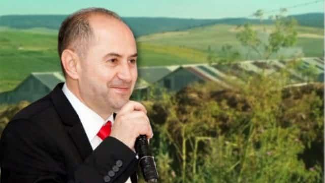 Fermier amendat de Garda de Mediu cu aproape 30.000 de euro