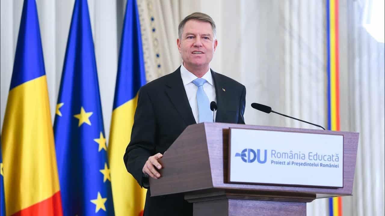 """Iohannis nu vrea """"România educată"""", ci """"România reeducată""""!"""