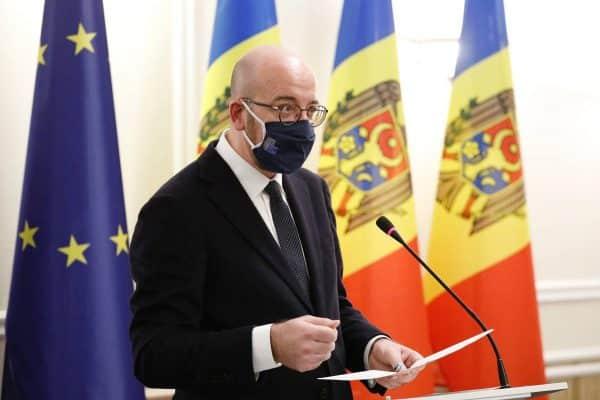 Președintele Consiliului European, pledoarie pentru intensificarea relațiilor cu R. Moldova