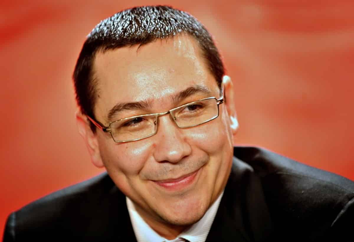 Cum îl plătește președintele de partid Ponta pe consilierul juridic Ponta