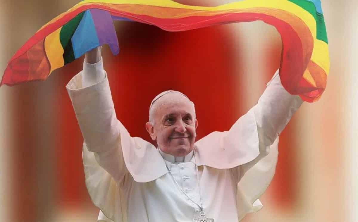 Papa Francisc, de acord cu căsătoriile GAY: Sunt bune și utile pentru mulți! – 60m.ro