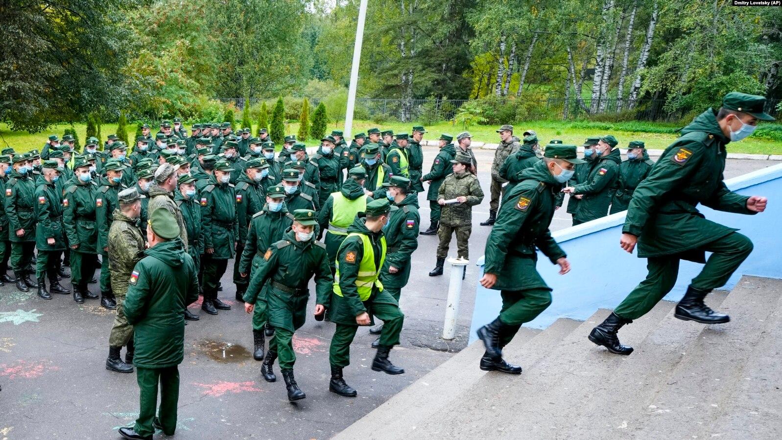 Alegeri Rusia: Mobilizare forțată la vot a militarilor și angajaților de la stat – 60m.ro