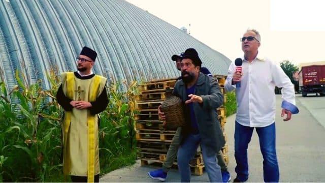 Chiar au încercat marțienii să sustragă sămânță produsă în România? Dezvăluiri din fabrica Fertillia