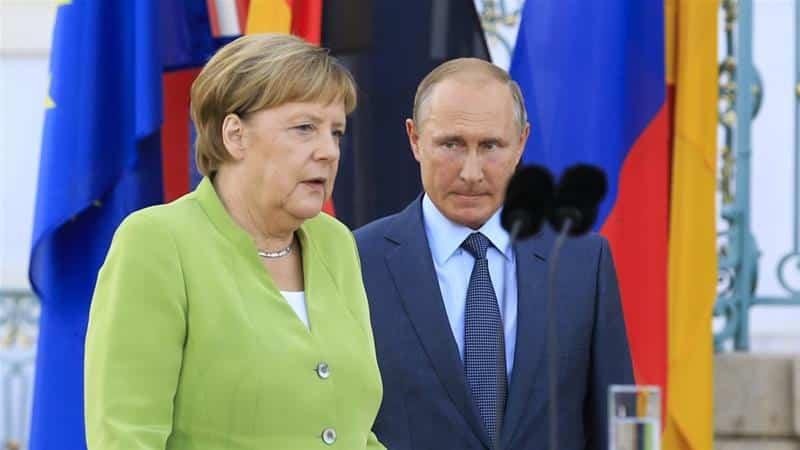 Germania insistă pe crearea armatei UE – 60m.ro