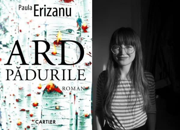 Romanul unei basarabence, nominalizat la Premiile Sofia Nădejde din România ~ InfoPrut