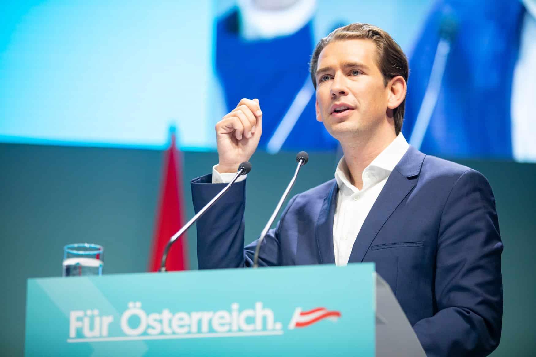 Polonia și Ungaria sunt apărate în fața Comisiei Europene de Sebastian Kurz, cancelarul Austriei – 60m.ro