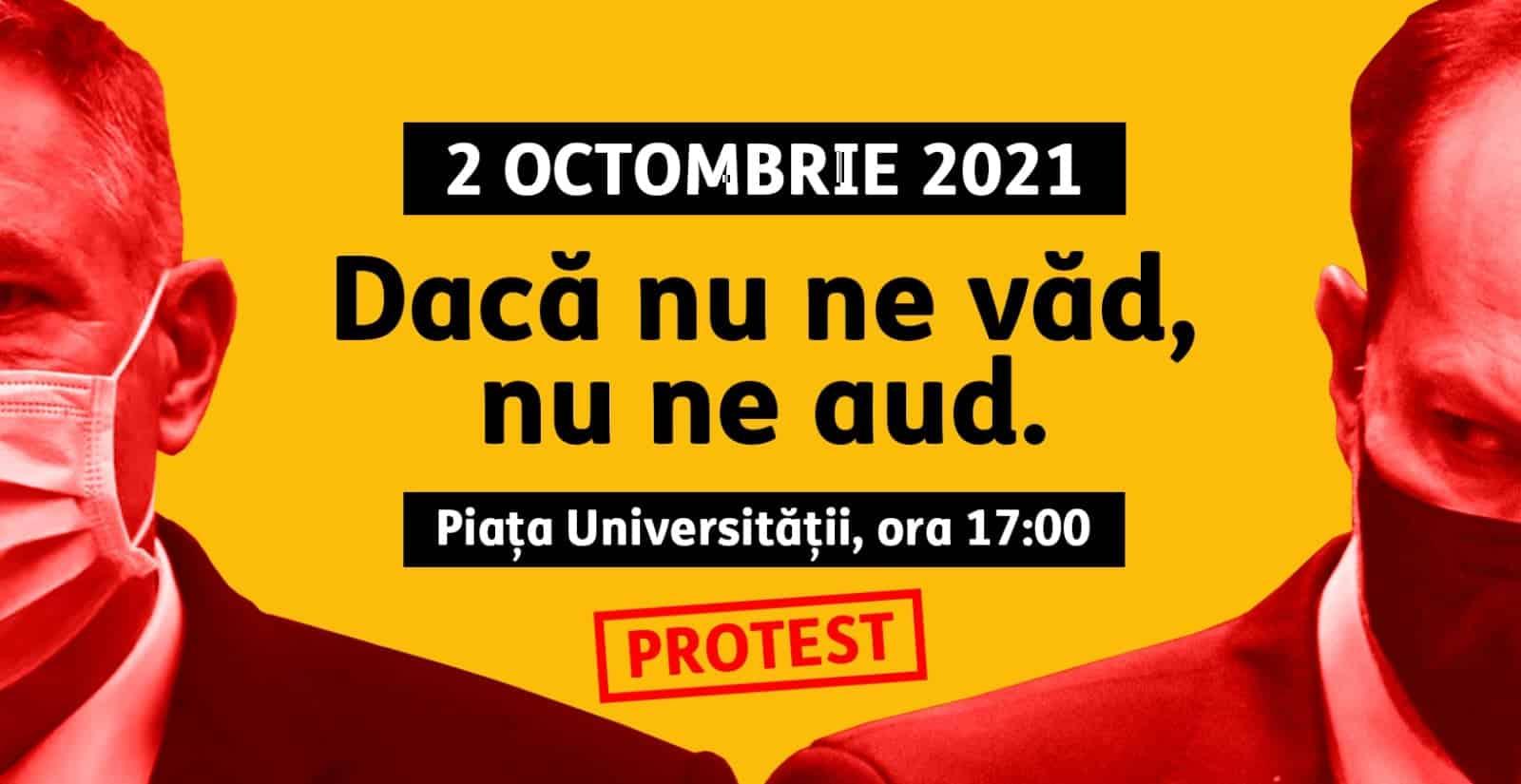 2 OCTOMBRIE, ȚINEȚI MINTE ACEASTĂ DATĂ! – CRITICII.RO