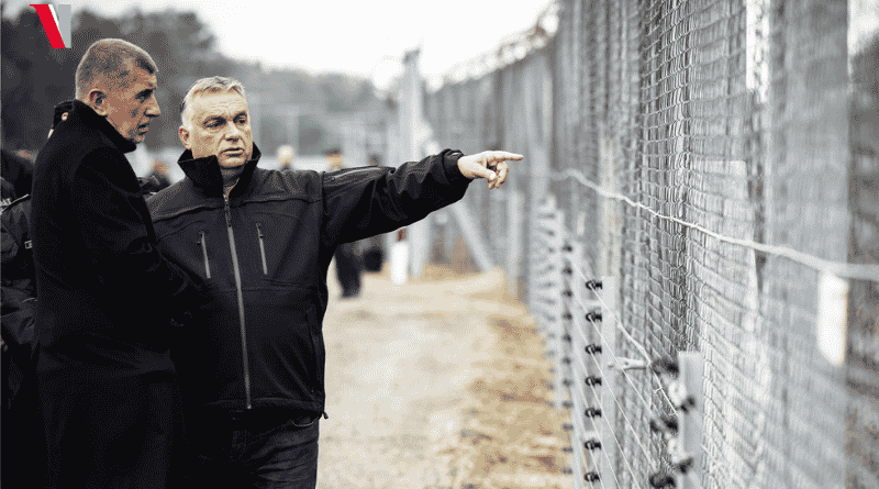Viktor Orban și Andrej Babis: Oprim valul de imigranți! – 60m.ro