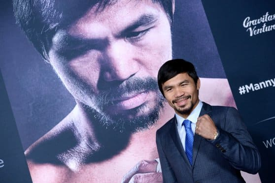 Manny Pacquiao se retrage din box. Are planuri în politică – 60m.ro