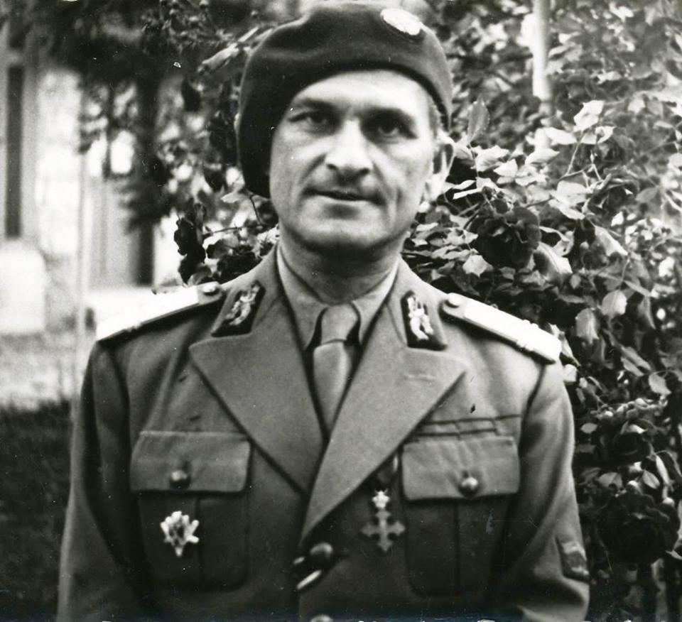 """105 ani de la înființarea Ordinului Militar de Război """"Mihai Viteazul"""""""