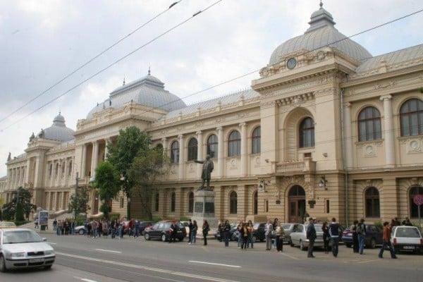 """Universitatea """"Alexandru Ioan Cuza"""" din Iaşi, prezentă în patru mari oraşe din Ucraina şi R. Moldova ~ InfoPrut"""