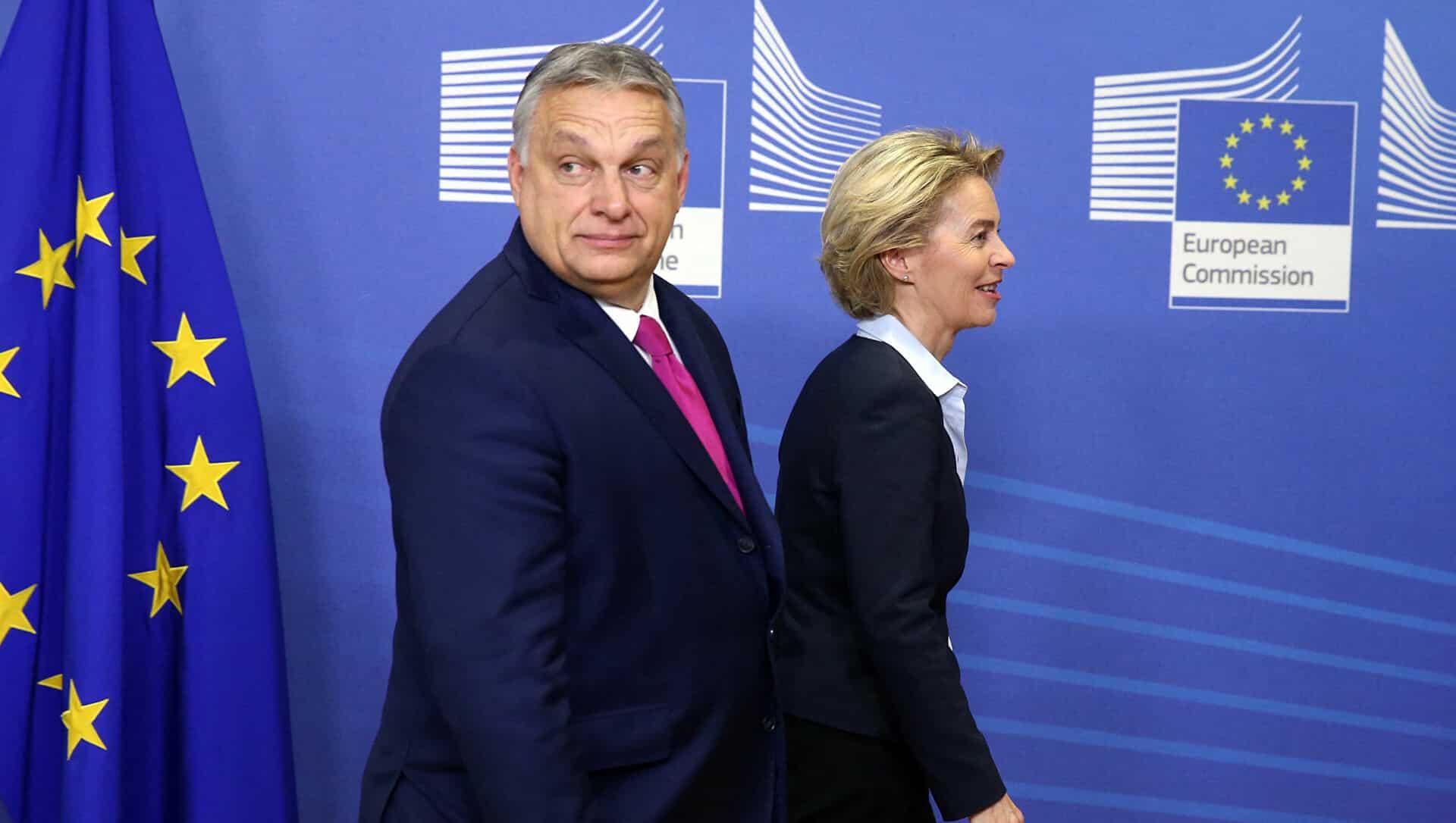 Viktor Orbán: Bruxelles e vinovat de creșterea prețurilor la energie – 60m.ro