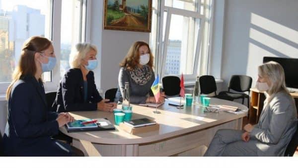 Elveția, sprijin pentru R. Moldova privind proiectele de mediu la nivel local ~ InfoPrut