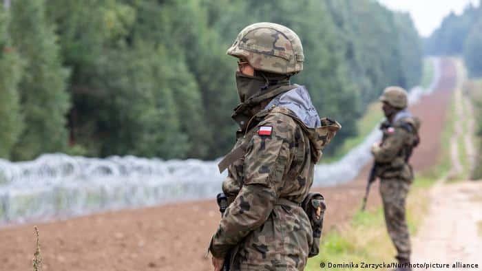Armata din Belarus a deschis focul asupra trupelor poloneze de la granița dintre cele două țări – 60m.ro
