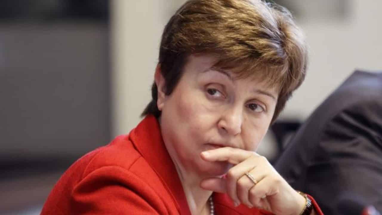 Directorul general al FMI, pe făraș pentru favorizarea Chinei – 60m.ro