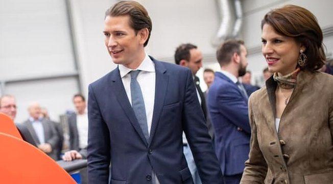 Austria: O angajată a unui institut de sondare a opiniei publice a fost arestată – 60m.ro