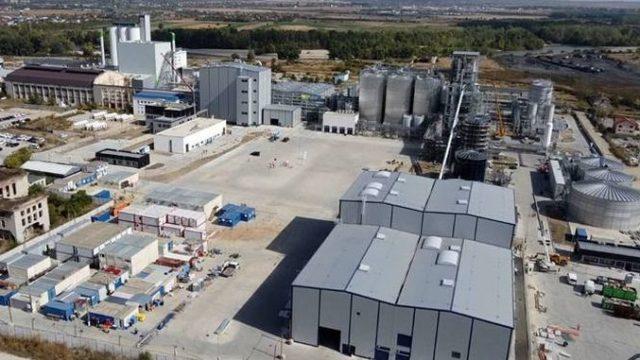 Clariant a finalizat construcția fabricii sunliquid® pentru producția de etanol celulozic din Podari, Dolj