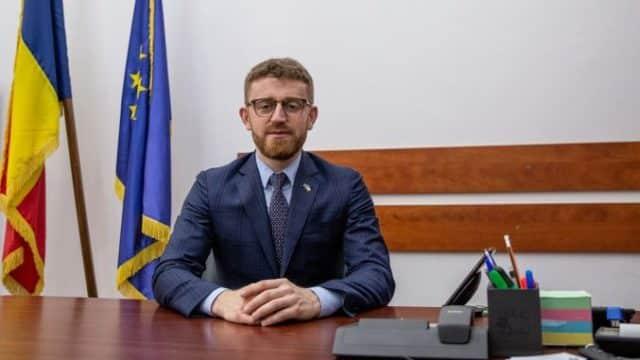 George Cățean – audiat în Comisiile parlamentare pentru funcția de ministru al Agriculturii