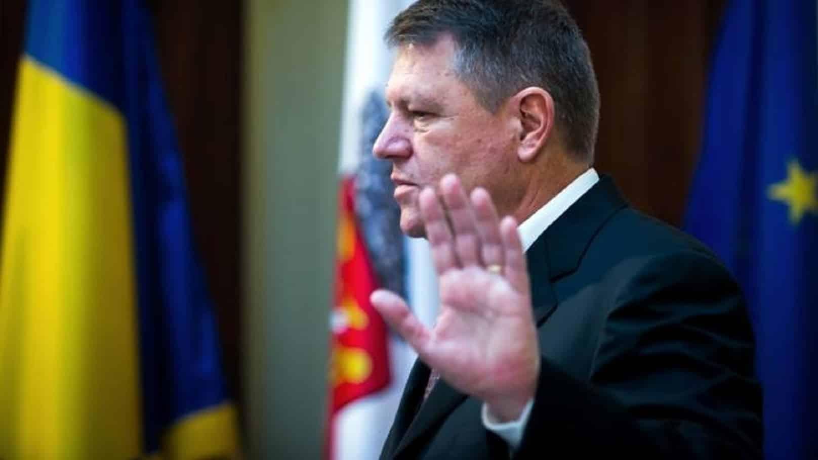 Românii îl detestă pe Iohannis. Este la un PAS de suspendare – CRITICII.RO