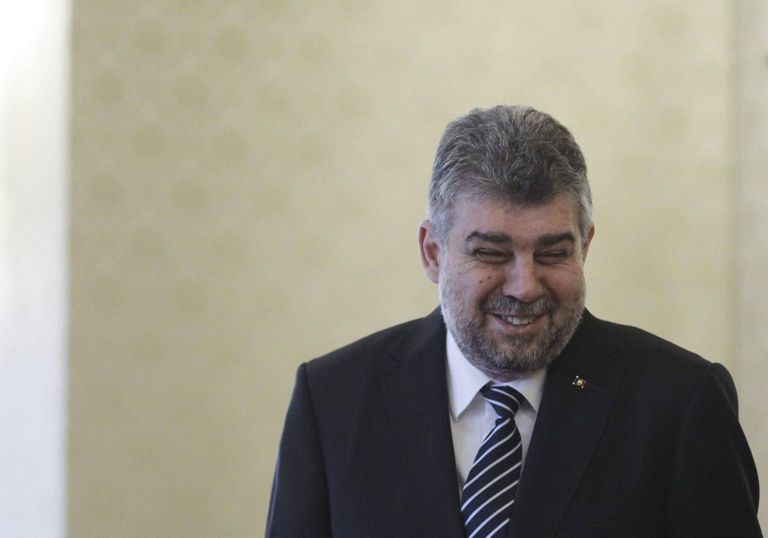 Ciolacu vrea ciolanul, nu rezolvarea crizei – 60m.ro